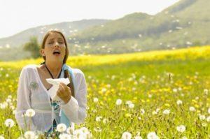 Medico specialista allergologo a Pavia